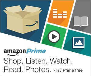 Amazon Prime Free 30 Day Trial